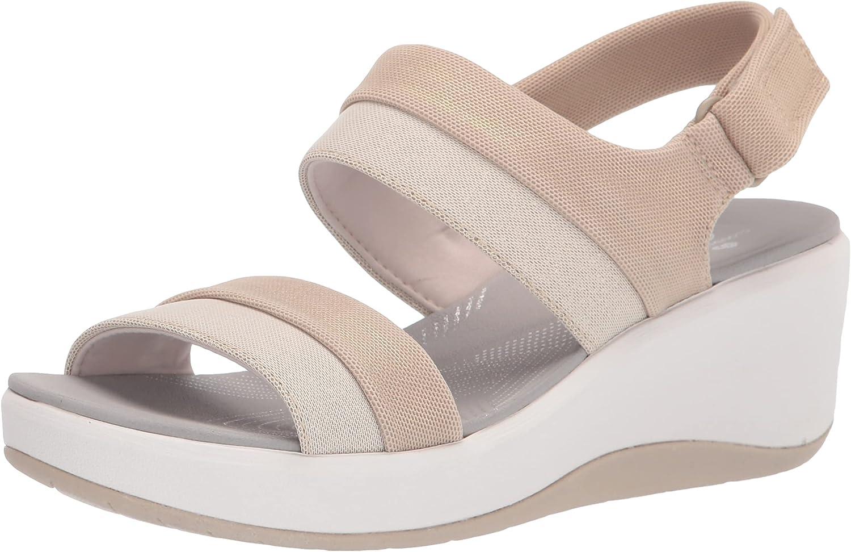 Clarks Special sale item Women's Step Sandal Muir 2021 Cali