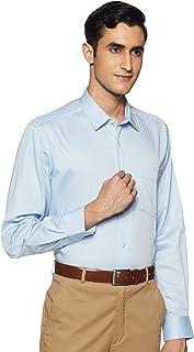 Amazon Brand - Arthur Harvey Men's Regular Fit Shirt