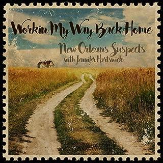 Workin' My Way Back Home (feat. Jennifer Hartswick)