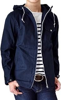 (アローナ) ARONA メンズ マウンテンパーカー ミリタリージャケット シャツジャケット マリンパーカー