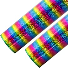 Best rainbow holographic paper Reviews