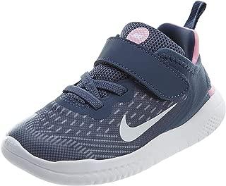 Nike Kids Girl's Free RN 2018 (Little Kid)
