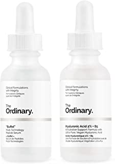The Ordinary Anti-Ageing Hydration Duo