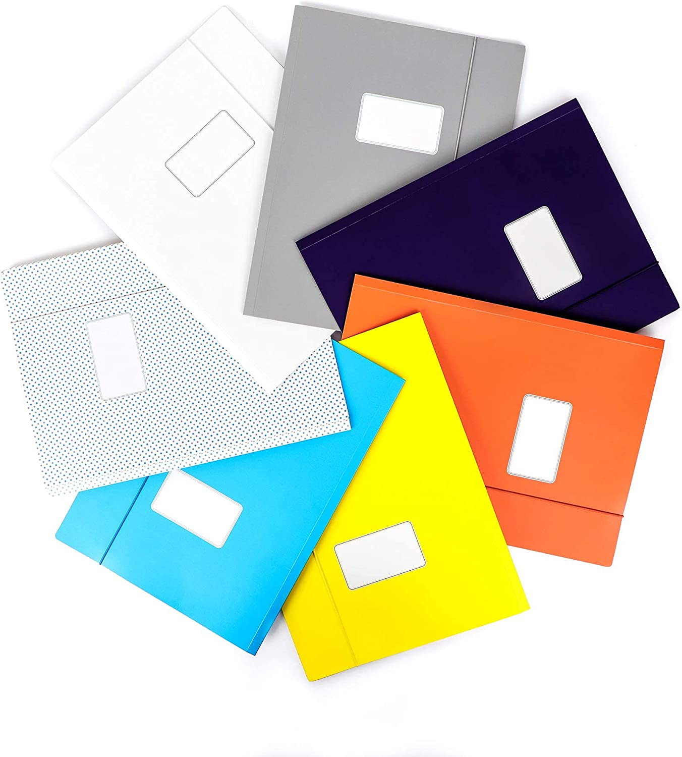 Super special price File folders Colored Hanging JiaWei Size Max 49% OFF - Decorative A4