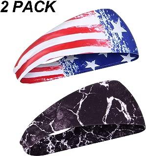 Best workout headbands for guys Reviews