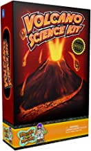 Discover with Dr. Cool Ultimate Volcano Kit - Perform Science Fair Experiments!