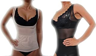 Envy Set of 2 New Body Shapers