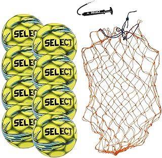 SELECT Campo Soccer Ball(1-Ball, 6-Ball Team pack, 8-Ball...