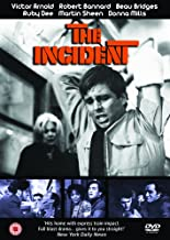 the incident 1967 dvd