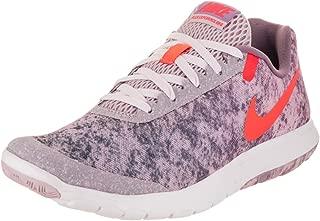 Nike Women's Flex Experience RN 6 Premium Running Shoe Iced Lilac/Bright Mango-Violet Dust 9