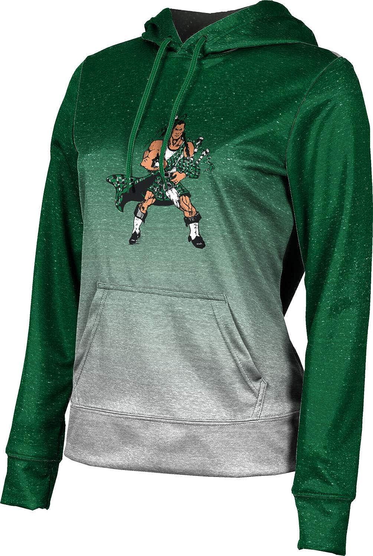 ProSphere Upland High School Girls' Pullover Hoodie, School Spirit Sweatshirt (Ombre)