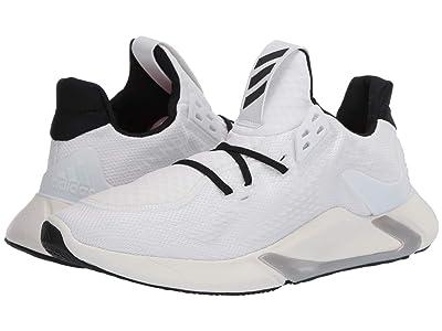 adidas Running Edge XT (Footwear White/Core Black/Cloud White) Men