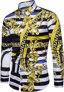 Stile Uomo Stile Camicie Camicie Versace Uomo Versace Camicie shdtQrC