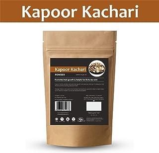 Herb Essential Kapoor Kachari Powder, 100 g
