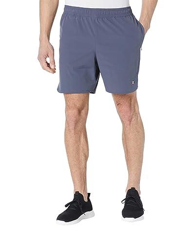 Champion LIFE 7 Woven Sport Stretch Shorts Men