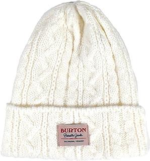 Burton(バートン) スノーボード ニット帽 メンズ ビーニー ニットキャップ ZOWIE BEANIE 2020-21年モデル