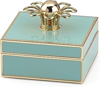 Kate Spade New York KS Keaton Street jewelry box, Gold