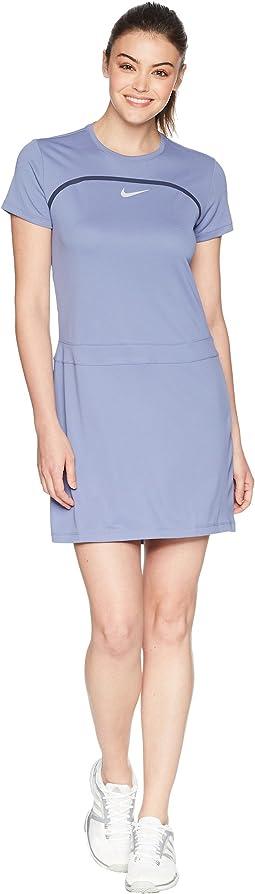 Nike Golf Dry Short Sleeve Dress