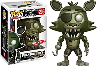 phantom foxy action figure