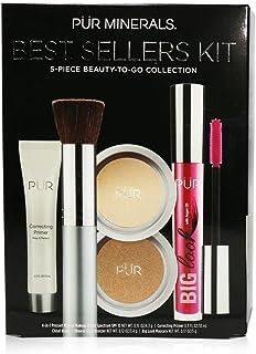 PUR Cosmetics Best Sellers Starter Kit, Light, 8 g