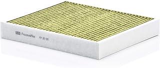 MANN-FILTER FP 26 010, Filtro Abitacolo, Filtro Antipolline Biofunzionale FreciousPlus per Automobili