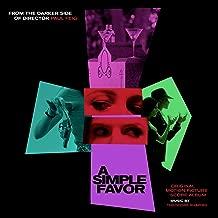 Best soundtrack a simple favor Reviews