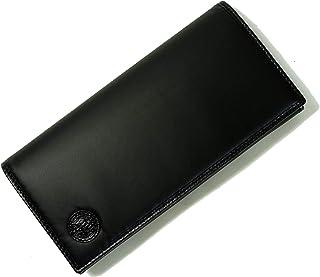(ハンティングワールド)HUNTING WORLD 長財布 メンズ BATTUE ORIGIN 二つ折(ブラック) 420-13A HW-481 [並行輸入品]