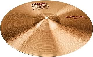 Paiste 18 Inches 2002 Extreme Crash Cymbal