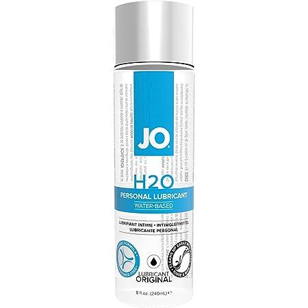 System Jo SJ40036 H20 Waterbased Lubrifiant: Amazon.fr: HygiÚne et Soins  du corps