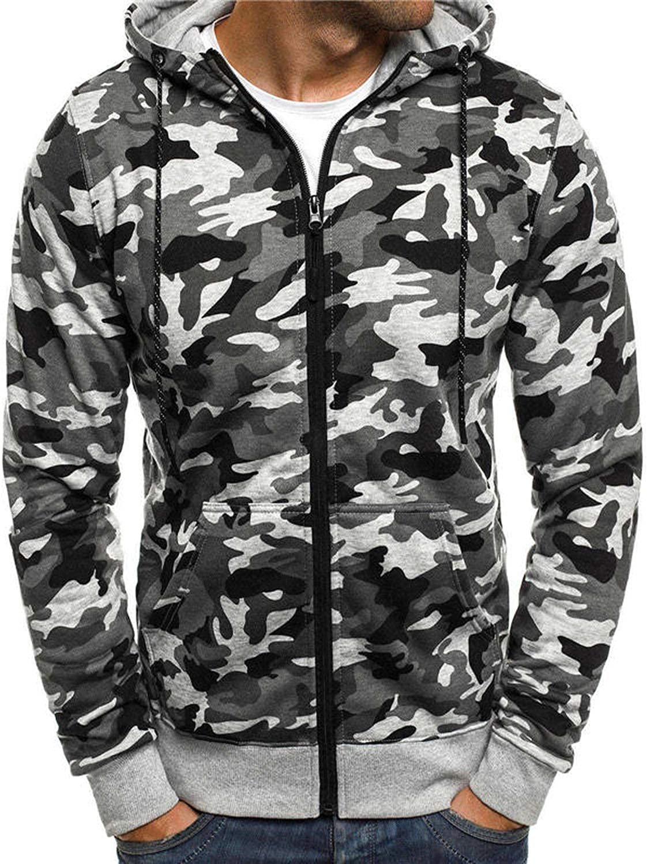 2019 Fashion Men's Men's Men's Hoodies Sweatshirt Men Slmi Military