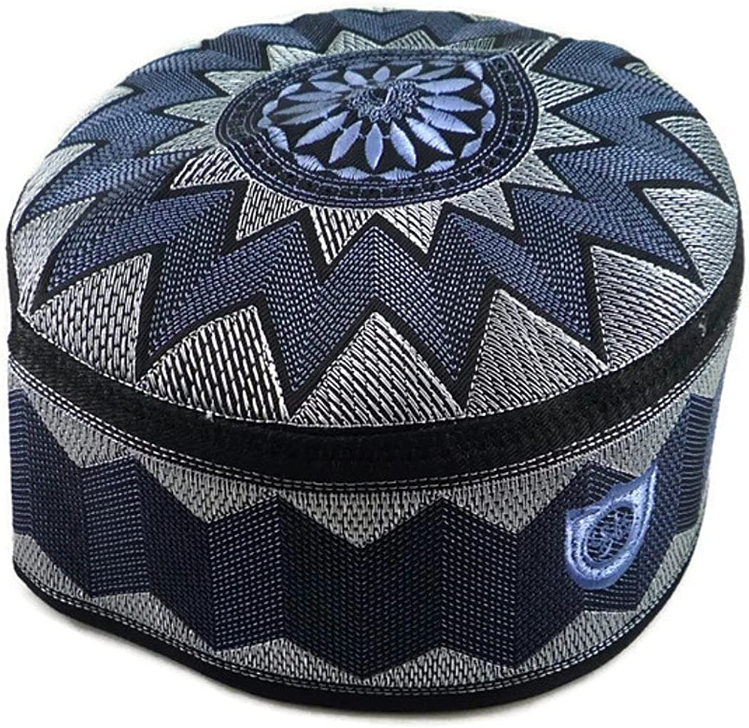 sold out Alwee ALW006 Muslim Prayer Headware Kufi Islam Free Shipping New Men Hat Cap Skull