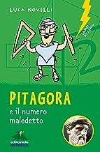Pitagora e il numero maledetto (Italian Edition)