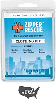 Best zipper rescue zipper repair kit clothing Reviews