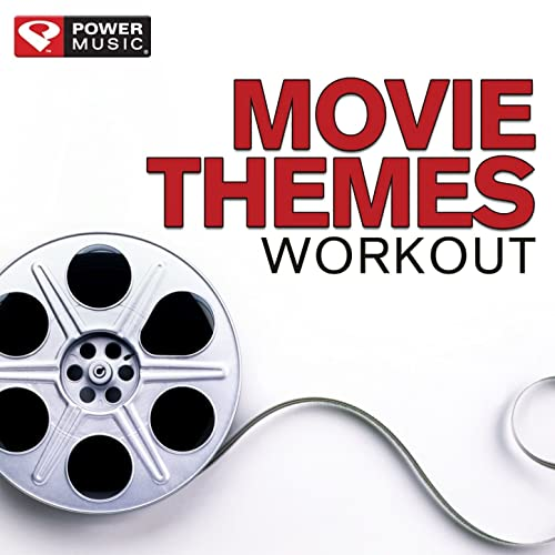 Movie Themes Workout (60 Minute Non-Stop Workout Mix (135 ...