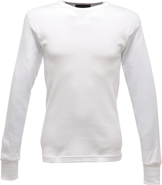 Regatta Thermal Underwear Long Sleeve Vest/Top