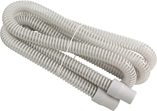 Roscoe Medical Easy-Flex Lightweight CPAP Hose - 8 Inches - Flexible CPAP Tubing, 22mm Opening