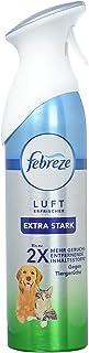 Febreze Spray Désodorisant Anti Odeur d'Animal 300 ml