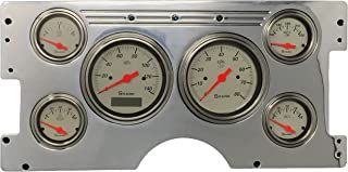 Best 1989 chevy truck instrument cluster Reviews
