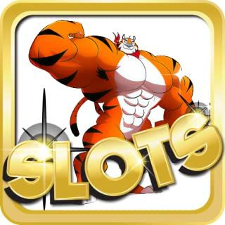 Free Slots Machines Games : Tiger Edition - Free, Live, Multiplayer Casino Slot Game