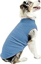 Gooby - Stretch Fleece Vest, Pullover Fleece Vest Jacket Sweater for Dogs