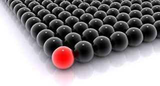 Riot Balls 500 X .68 Cal. Black PVC/Nylon Self Defense Less Lethal Practice Paintballs