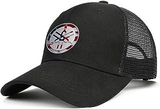 Mens Fashion Baseball Cap Designer Trucker Vintage Hat Yamaha-Gray-Camouflage-Motorcycles-Log- Plain Classic Caps
