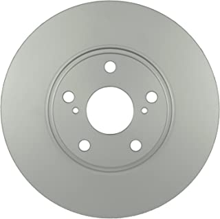 Bosch 50011232 QuietCast Premium Disc Brake Rotor For 2001-2005 Toyota Highlander; Front