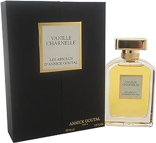 Annick Goutal Vanille Charnelle Eau de Parfum Spray 2.5 Ounce
