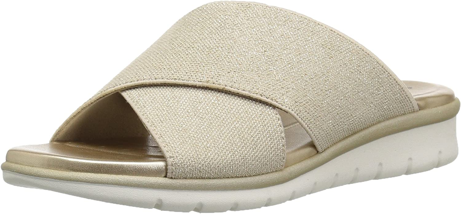 Easy Spirit Womens Saffron2 Slipper