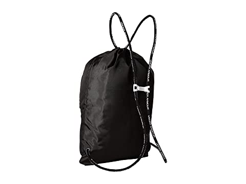 UA Blanco Sackpack Undeniable Armour Negro Plata Under Uqw85T8