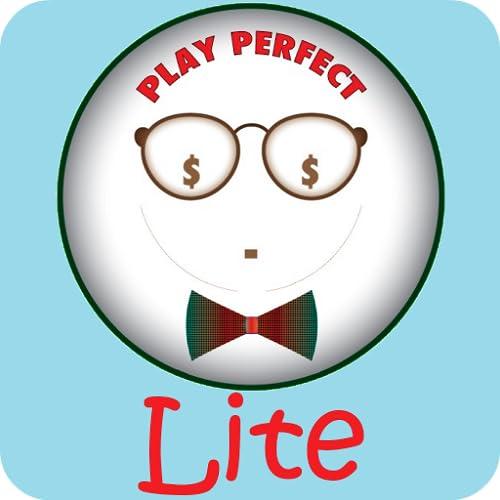 Play Perfect Video Poker Lite