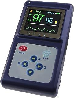 Pulox PO-600VET - Oxímetro de pulso
