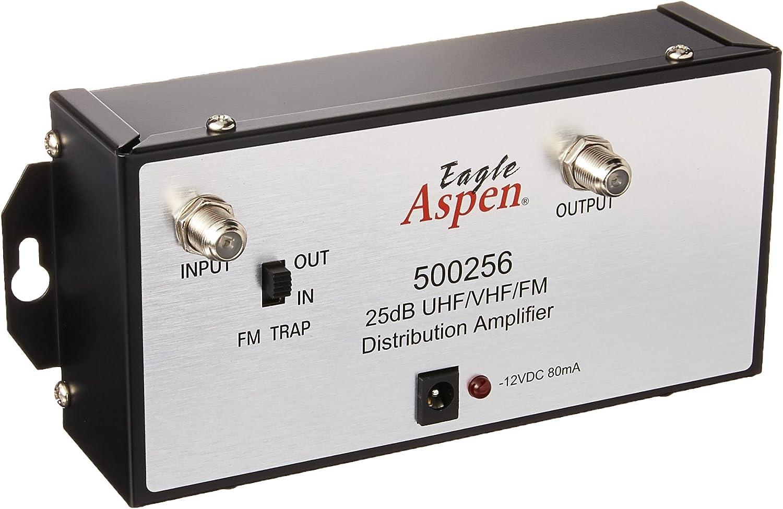 Eagle EASDISTAMP25GX 500256 Distamp Large special price !! 25dB Ampli Manufacturer OFFicial shop 25GX Distribution