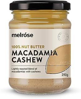 Melrose Macadamia Cashew Butter 250g